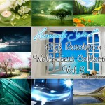 High Resolution Wallpapers Collection Vol 1 — 8
