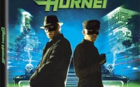 [Review] The Green Hornet 2011
