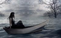 [Tùy Bút] Thụy Du & Tôi – Hãy để anh ôm em – Ngang bằng sự chết!