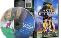 Laputa: Castle In The Sky – DVDRip 700MB