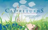 [Download] The Cat Returns – DVDRip 345MB