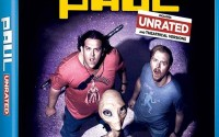 [Review] Paul (2011) [Extended] BRRip 650Mb