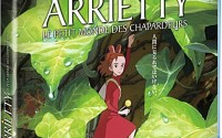 The Borrower Arrietty – Những Người Vay Mượn Tí Hon
