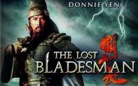 The Lost Bladesman – Quan Vân Trường