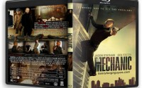 The Mechanic [2011] – BRRip 550 MB