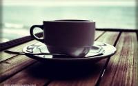Cuộc Sống và Tách Cafe