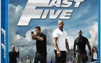 Fast Five [2011] – BRRip 850 MB