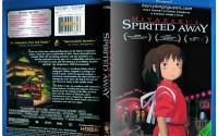 Spirited Away – Vùng Đất Linh Hồn