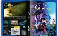 Cô Bé Coraline – BRRip 400MB