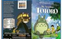 My Neighbor Totoro – Con Quái Vật Dễ Thương