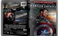 Captain America: The First Avenger [2011] BRRip 850Mb