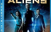 Cowboys & Aliens [2011] BRRip 850Mb